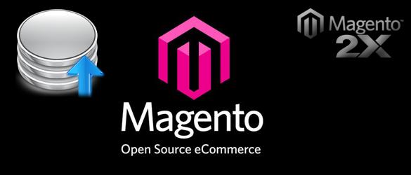 optimize magento database