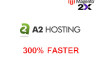 Magento Hosting by A2 - 300percent