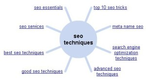seo techniques and tips