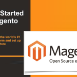 How to get started with magento?
