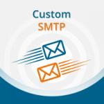 Magento SMTP Email Setup