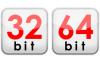 32 bit or 64 bit OS