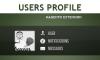get user information