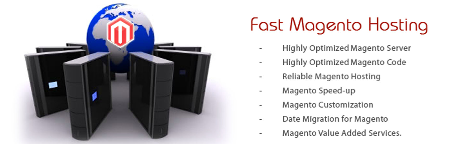 Fast Magento Hosting Tips