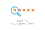 easy-to-find-product