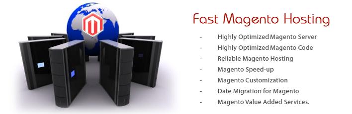 Fast Magento Hosting 2018