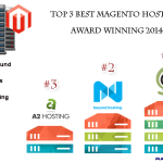 Top 3 Best Magento Hosting Award Winning 2014