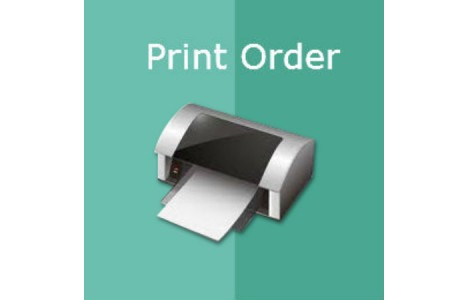 Print Order in Magento