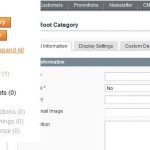 How to add CATEGORIES IN MAGENTO