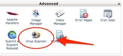 virus-scanner