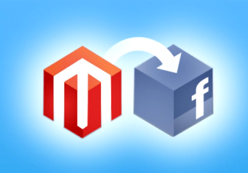 facebook+magento+statistic