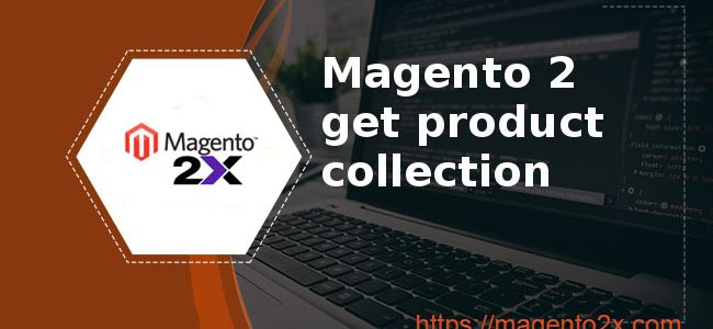 Get product collection magento 2